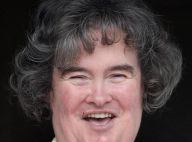 """Susan Boyle, une bonne fée pour Amanda Holden, jurée de """"Britain's got Talent""""!"""