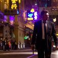 Johnny Hallyday dans le film Vengeance (2009)