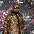 """R Kelly - Cérémonie des """"Soul Train Music Awards"""" à la Nouvelle-Orléans, le 6 novembre 2015."""
