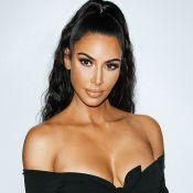 """Kim Kardashian en 2010 : Ce détail physique qui la rend """"perplexe""""..."""