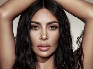 Kim Kardashian a un nouveau visage : Transformée, elle fait sensation !