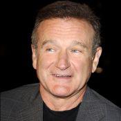 Robin Williams : Sa première épouse acceptait ses infidélités