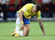 """Neymar : Un """"homme nouveau"""" qui se lâche !"""