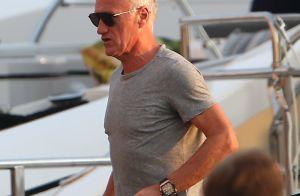 Didier Deschamps : Les vacances se poursuivent à Saint-Tropez avec les VIP