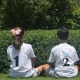 Eugenia, Luis et Alfonso de Bourbon ont contribué à l'annonce de la grossesse de leur maman la princesse Maria Margarita le 31 juillet 2018 : la famille du prince Louis de Bourbon va s'agrandir.