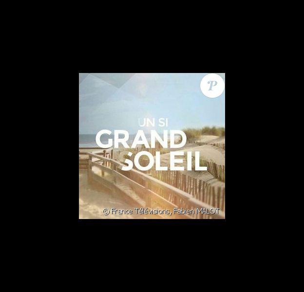 """Les premières images de """"Un si grand soleil"""" (France 2)."""