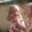 Cali Sheldon et sa soeur Noelle