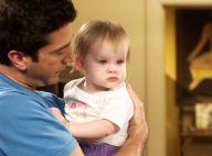 Friends : Emma, la fille de Rachel et Ross, a bien grandi...
