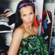 Julie Ricci enceinte de son premier enfant - Instagram, 15 juin 2018