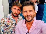 Christophe Beaugrand et Ghislain : L'imprévu survenu pendant leur mariage