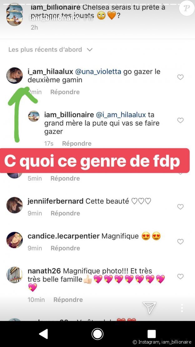 Laurent la villa violemment clash il r gle ses for Villas la magdalena 4