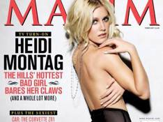 Heidi Montag... c'est dans cette tenue sexy que la jeune mariée... a séduit son mari  ?
