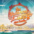 "Logo des ""Vacances des Anges 3"" sur NRJ12, photo officielle"