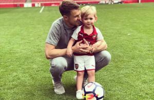Aaron Ramsey (Arsenal) : Sa femme Colleen est enceinte de jumeaux