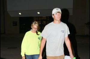 Casey Aldridge, le beau-frère de Britney Spears, toujours hospitalisé mais... il est hors de danger !