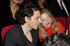 Melanie Thierry et Raphaël, un couple amoureux et très élégant...