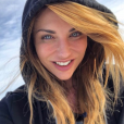 Ariane Brodier dévoile un selfie au naturel - Instagram, 5 mai 2018