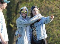 Rita Ora : Topless avec Cara Delevingne, un souvenir torride