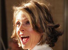 Diane Keaton recherche toujours l'amour
