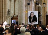 Obsèques de Joël Robuchon : Sa famille et une centaine de chefs réunis