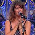 """Magali Ripoll dans """"N'oubliez pas les paroles"""" sur France 2"""