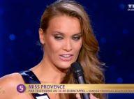 """Miss France : Miss Provence qui avait """"buggé"""" en direct s'est mariée !"""