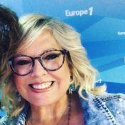 """Laurence Boccolini sur Europe 1 : """"Sa joie immense"""" de retrouver ses fans"""