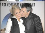 Jean-Marie Bigard : sa femme Claudia, rayonnante, nous présente son joli ventre rond !