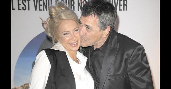206250 jean marie bigard et son epouse 600x315 - Damien thevenot et son compagnon ...