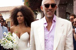 Tina Kunakey mariée à Vincent Cassel : Sa préparation avant de dire
