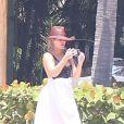 Exclusif  - Khloe Kardashian et son compagnon Tristan Thompson passent des vacances entre amis sous le soleil de Puerto Vallarta au Mexique. Le 12 août 2018.