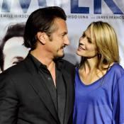 Sean Penn et Robin Wright... fin de l'histoire d'amour ! Ils divorcent !