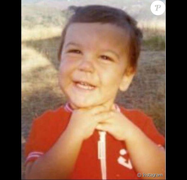 Reconnaissez-vous cet enfant devenu acteur ?