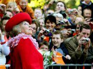 Attaque de la famille royale des Pays-Bas... La Fête de la Reine tourne au cauchemar ! Le bilan s'alourdit 5 morts et 12 blessés...