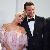 Venise 2018 : Bradley Cooper aux anges avec Lady Gaga face à Irina Shayk