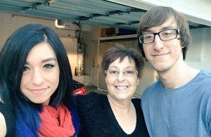 Christina Grimmie : Deux ans après son meurtre, sa mère est morte...