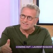 Laurent Ruquier et son coming out : Comment ses parents ont réagi