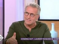 Laurent Ruquier et son coming out : Comment ses parents ont réagi