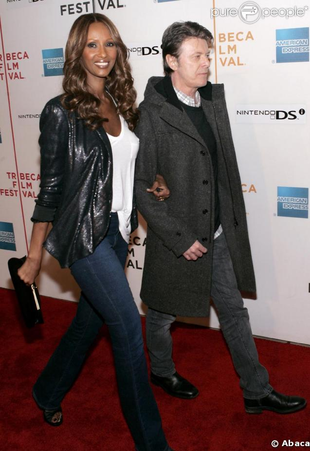 iman and david bowie 2014 wwwpixsharkcom images