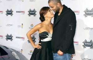 Eva Longoria et Tony Parker se retrouvent enfin... et ils sont très beaux tous les deux !