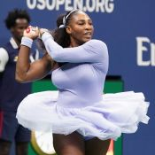 Serena Williams : En tutu, sa petite Olympia est son adorable mini-double