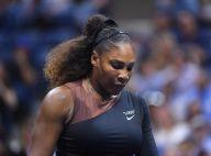 Serena Williams, battue à l'US Open, pète les plombs et crie au sexisme