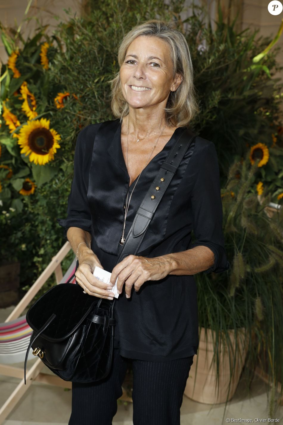 Sexy Claire Chazal nude (64 photo), Pussy, Fappening, Selfie, underwear 2006