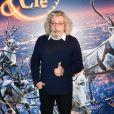 """Alain Chabat - Avant-première du film """"Santa & Cie"""" au cinéma Pathé Beaugrenelle à Paris le 3 décembre 2017. © Coadic Guirec/Bestimage"""
