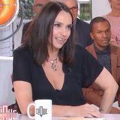 """Béatrice Dalle toujours éprise de JoeyStarr : """"Je l'aime plus que tout"""""""