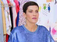 Cristina Cordula avec les cheveux longs : Des images dévoilées !