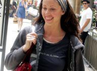 Shannon Elizabeth : quand le mythe d'American Pie passe du bon temps à New York...