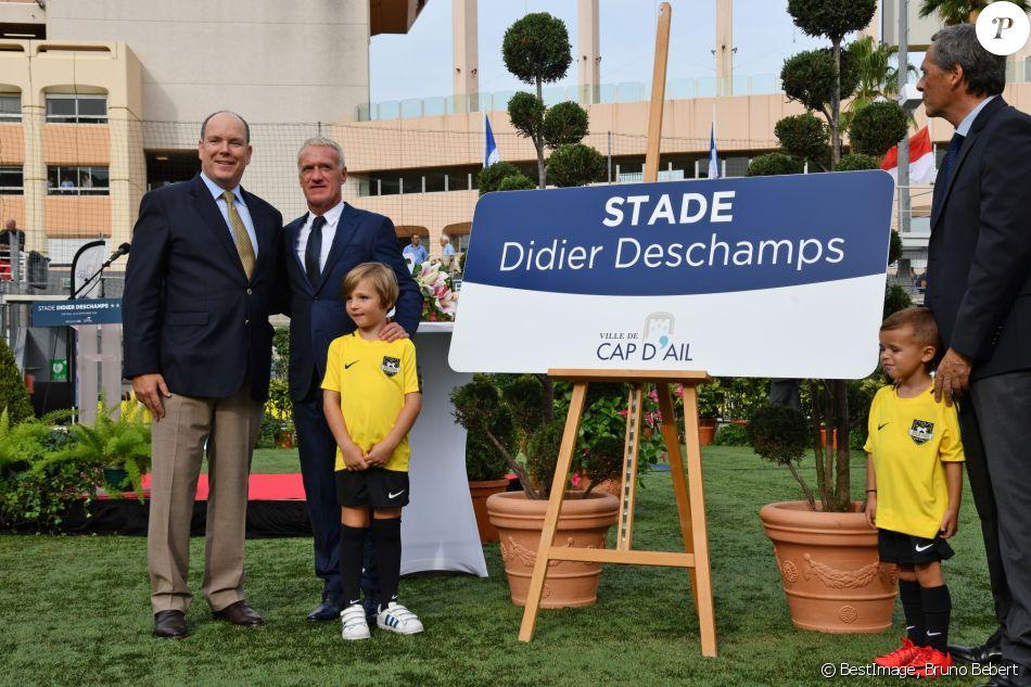 ¿Cuánto mide Didier Deschamps? - Real height 4305374-le-prince-albert-ii-de-monaco-didier-de-950x0-2