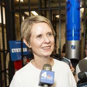 Cynthia Nixon : Amy Schumer lui fait un gros chèque puis... la laisse tomber