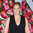 Amy Schumer - 72e cérémonie annuelle des Tony Awards au Radio City Music Hall à New York, le 10 juin 2018.